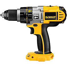 18V XRP 1/2-inch Cordless Hammer Drill/Driver (Tool Only)