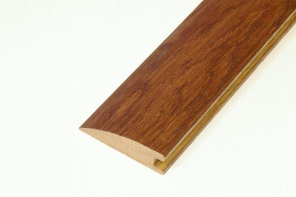 White Oak Chestnut Hand Scrapped Reducer - 78  Inch Lengths