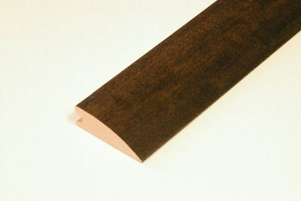 Birch Walnut Hand Scrapped Reducer - 78  Inch Lengths