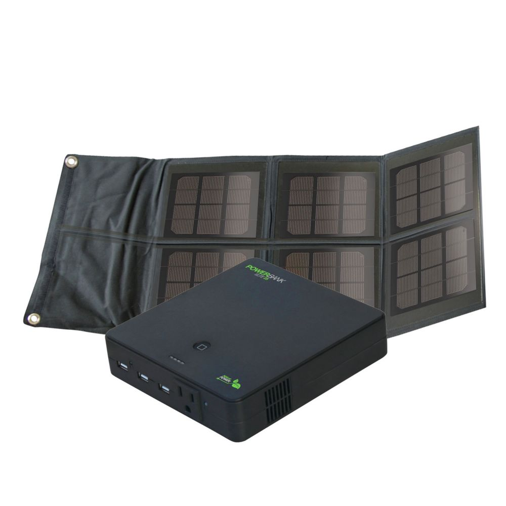 200 Watt Off Grid Solar Panel Kit Gs 200 Kit Canada