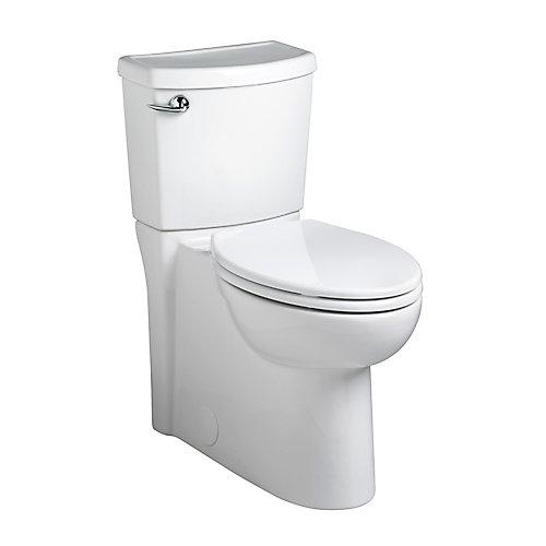 Toilette allongée avec siège à fermeture amortie Cadet 3 Right Height, 4,8 L