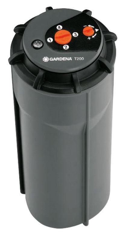 Arroseur escamotable turbo T200