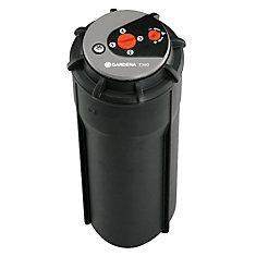 Turbo Pop-Up T360 Sprinkler Head