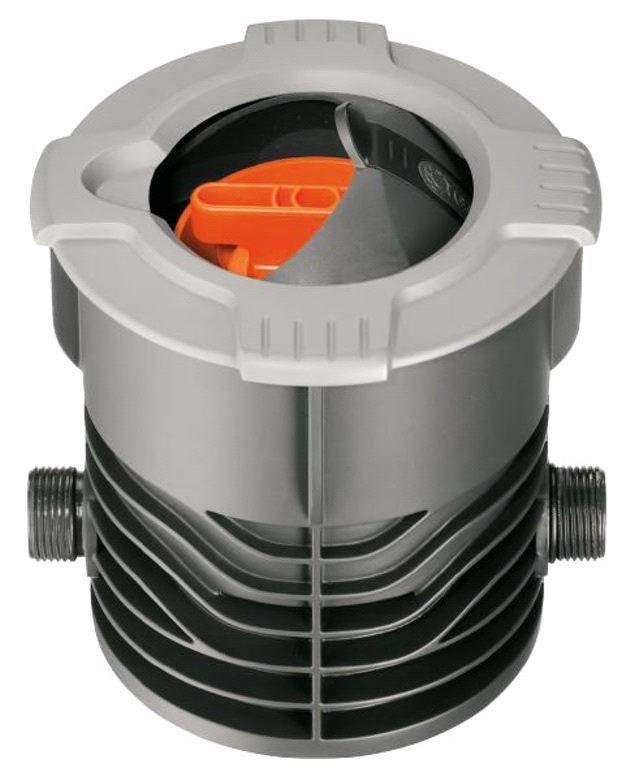 gardena micro drip system manual
