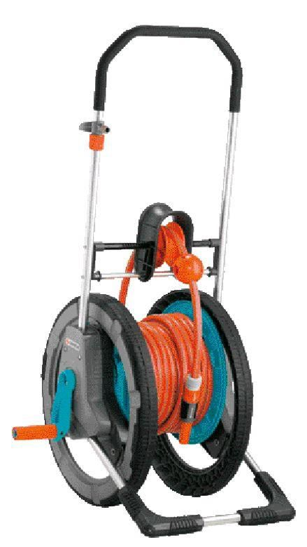 GARDENA Comfort Easy Roll Hose Trolley