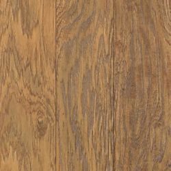 Mohawk 8mm Thick x 4.88-inch W x 47.25-inch L Country Natural Hickory Laminate Flooring (19.13sq. ft./case)