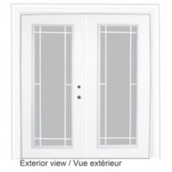 Odl 22 Inch W X 64 Inch H Add On Enclosed Aluminum Blinds