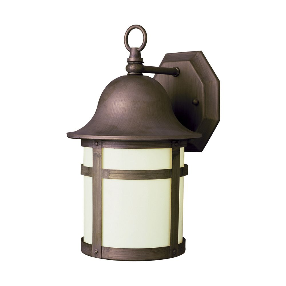 Outdoor Lighting: Solar, LED & More   The Home Depot Canada