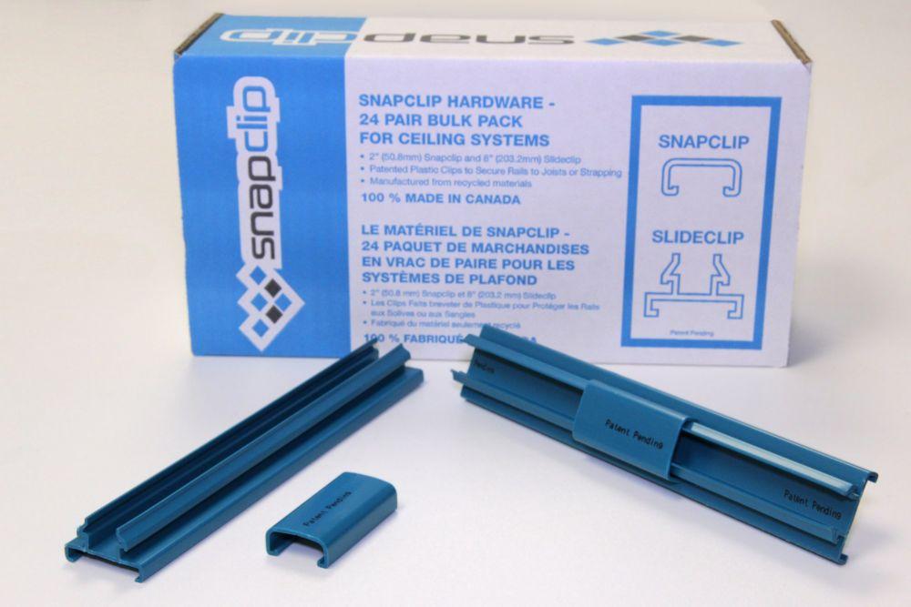 Clip Hardware (Bulk)