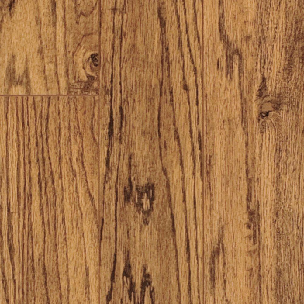 XP American Handscraped Oak Laminate Flooring (13.1 Sq. Ft./Case)
