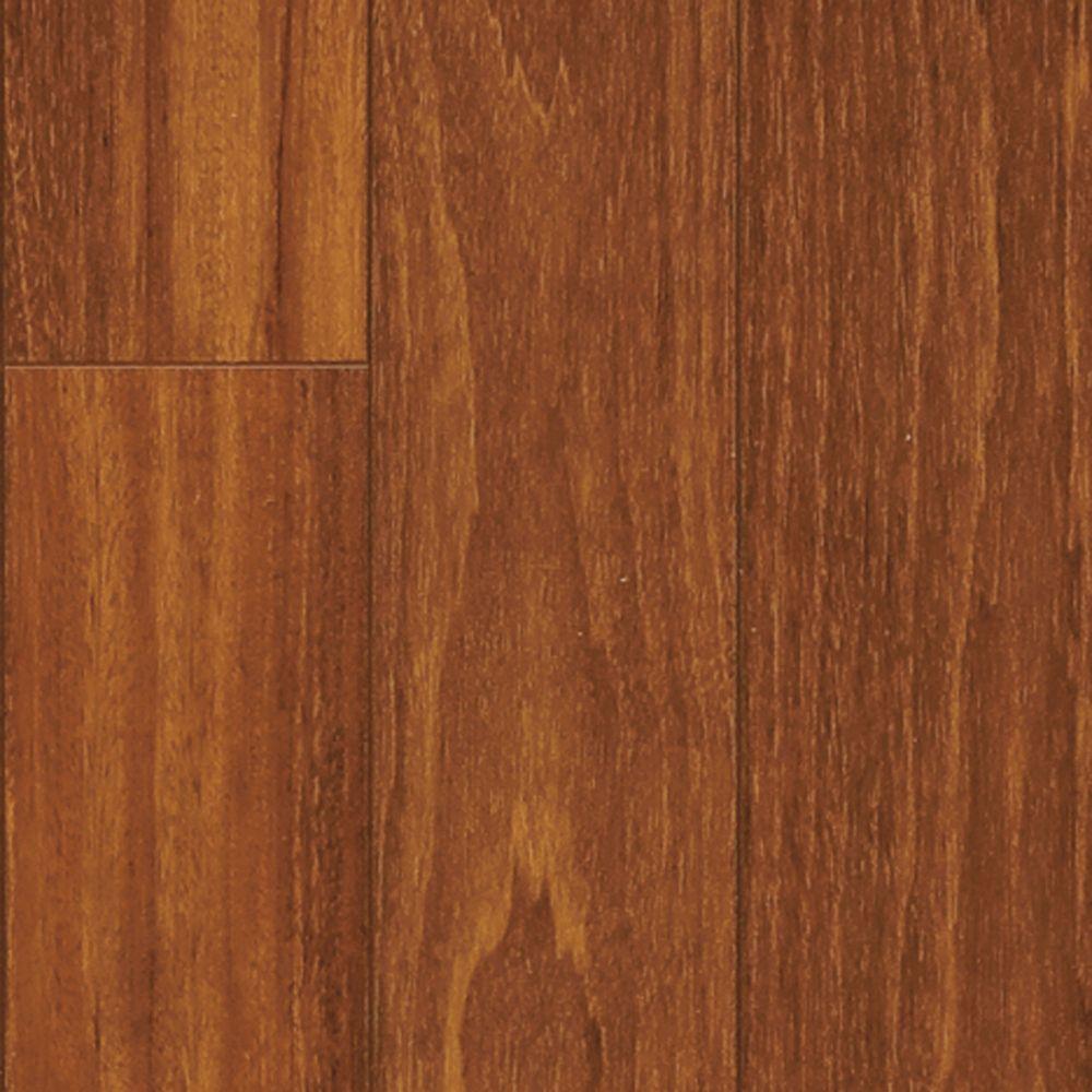 XP Péruvien Acajou planchers laminés (13.1 pi. carré par caisse)