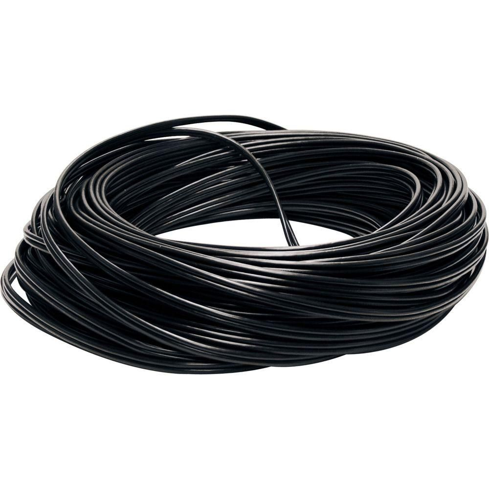 Black Landscape Accessory 14-gauge 150 Feet. Cable