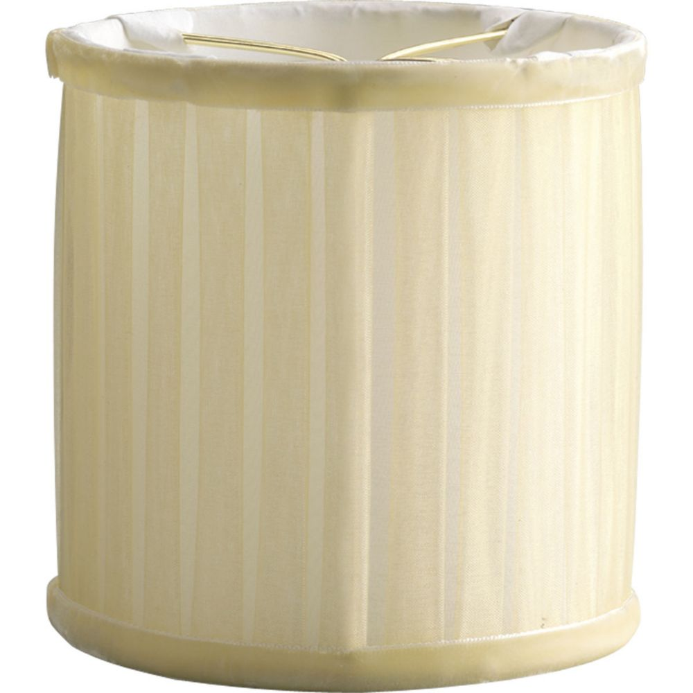 Chanelle Collection Creme Chiffon Accessory Shade