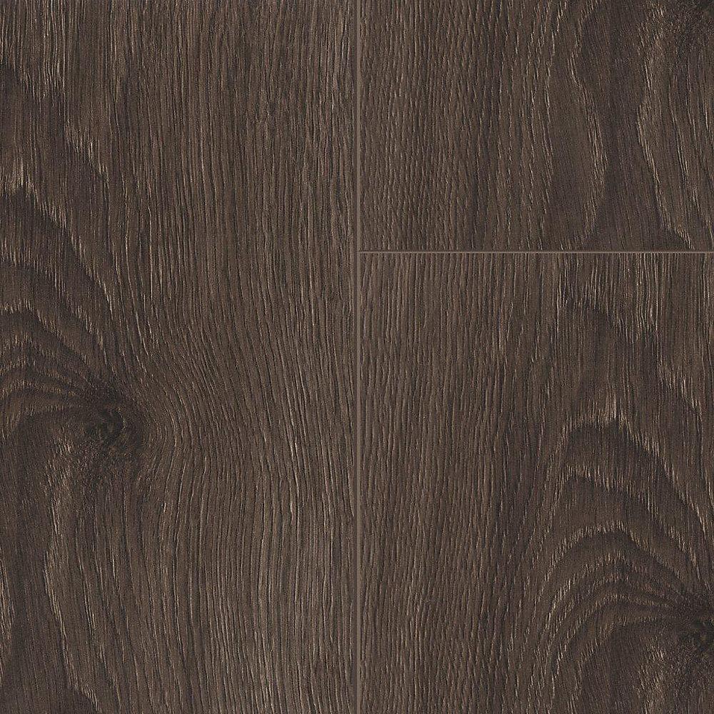 10mm Ebony Paradiso 7581 Laminate Flooring (13.78 sq. ft. / case)