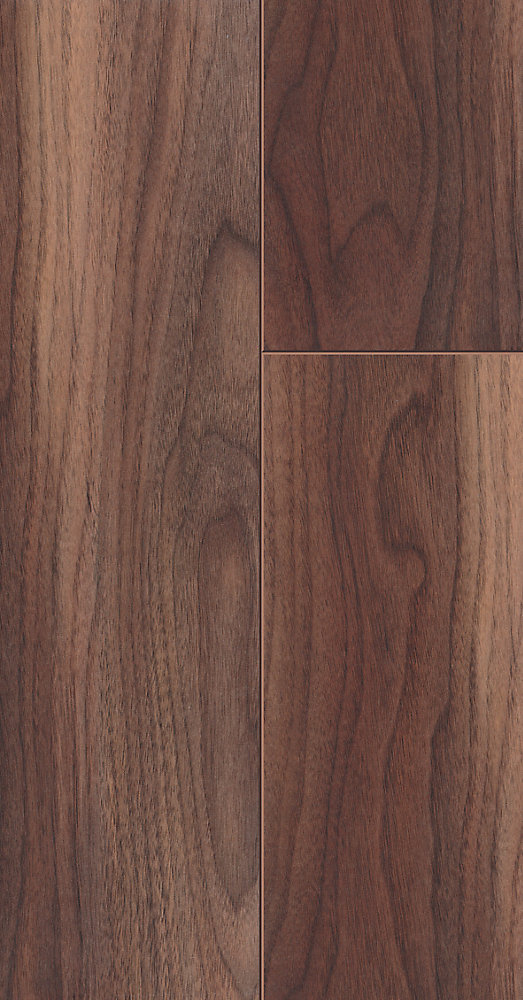 American Walnut Laminate Flooring (12.06 sq. ft. / case)