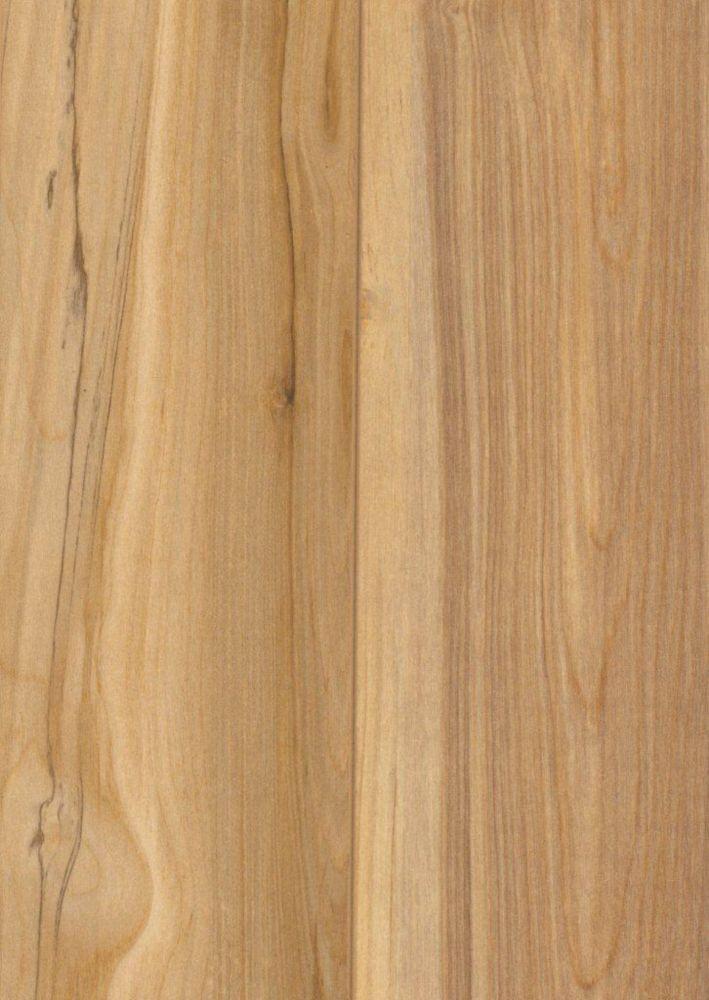 Revêtement de sol stratifié Noyer blanc (12.16 pi. carré par caisse)