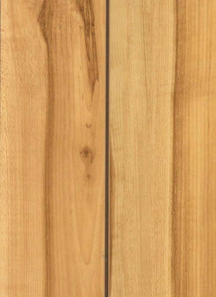 Latte Maple Laminate Flooring (19.54 sq. ft. / case)