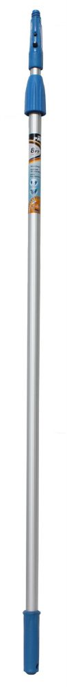 8 Foot  PRO Telescopic Pole