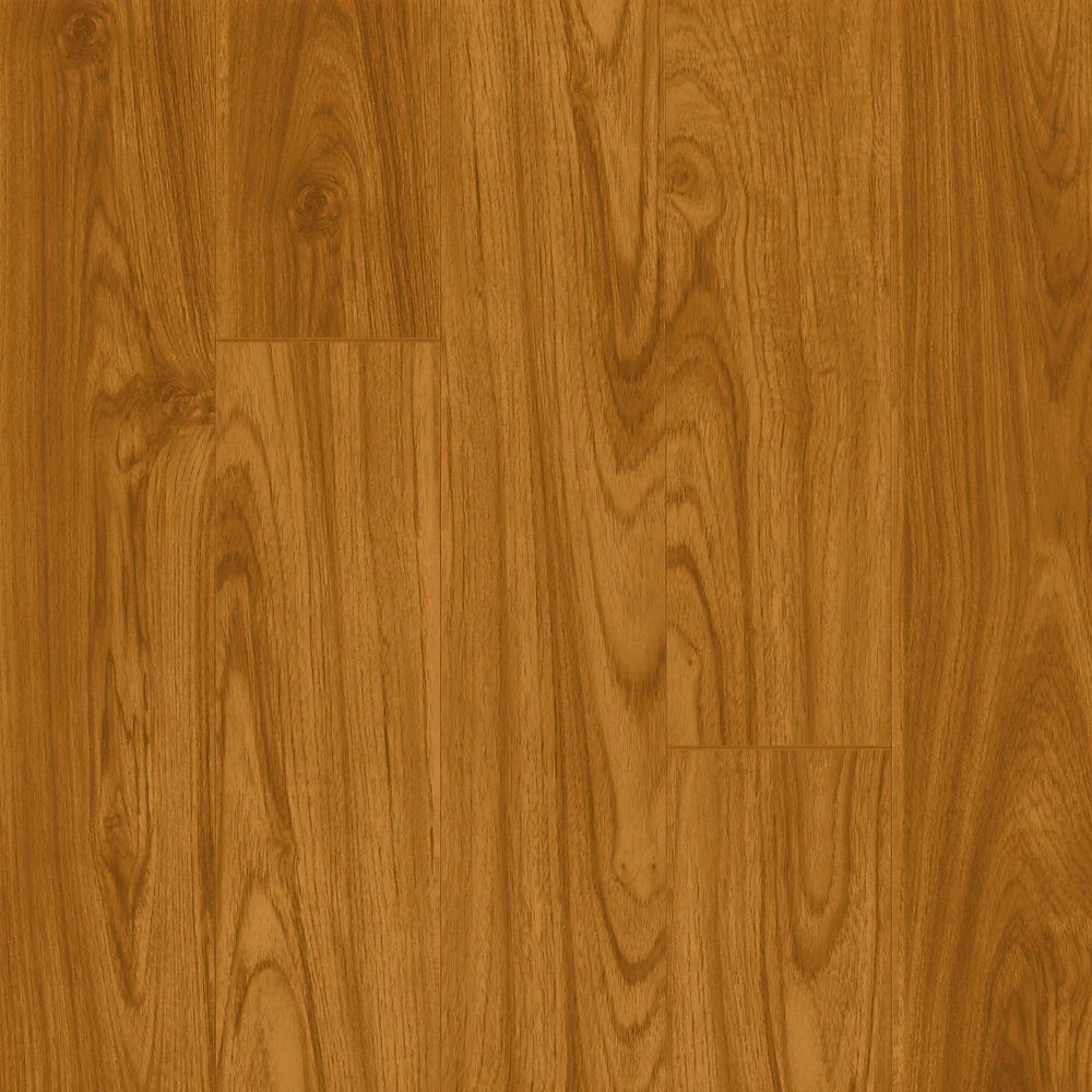 Bruce African Oak Laminate Flooring (12.92 sq. ft. / case)
