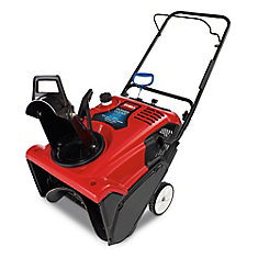 Power Clear 621 E Single Stage Snow Blower with 21-inch Clearing Width