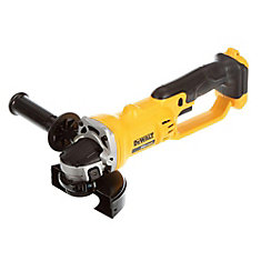 20V MAX Lithium-Ion Cordless 4 1/2-inch Cut-Off (Tool Only)
