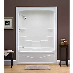 Tub Shower Combo Kits The Home Depot Canada