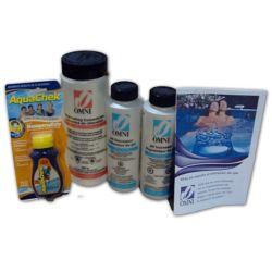 Esprit Omni Starter Chemical Kit