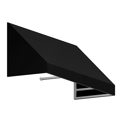 beauty mark toronto 5 ft low eaves window entry awning 36