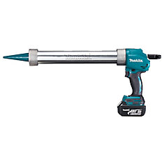 18V Cordless Caulking Gun 600ml  (Tool Only)