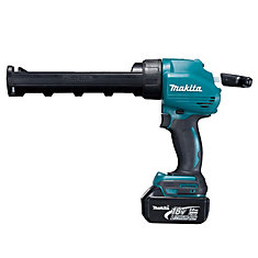 18V Cordless Caulking Gun 300ml  (Tool Only)