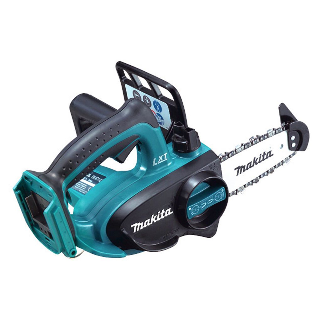 Makita 4 1 2 Inch Cordless Chainsaw The Home Depot Canada