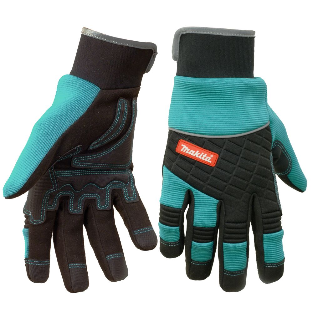 CONSTRUCTION Series Professional Work Gloves
