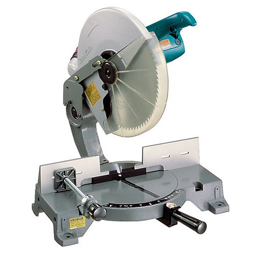 14-inch Miter Saw with Quick Release