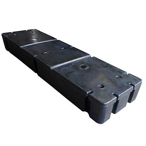 Dock Floats - E-318 Foam filled