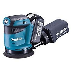 18V Cordless Random Orbit Sander (Tool Only)