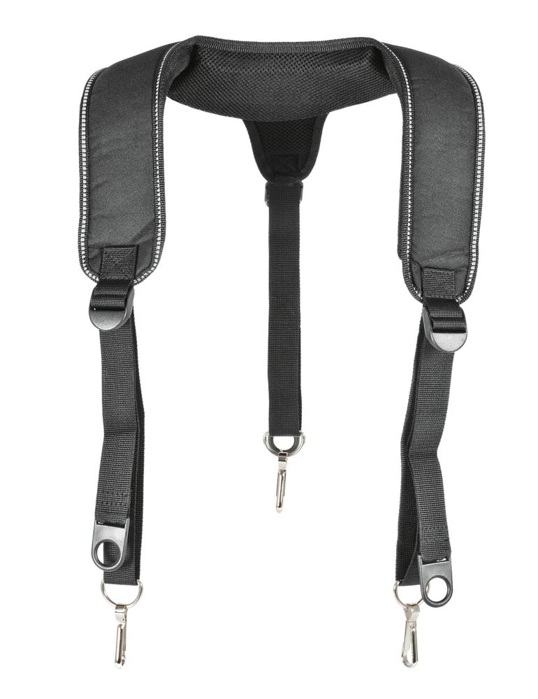 Super-Heavyweight Support Braces