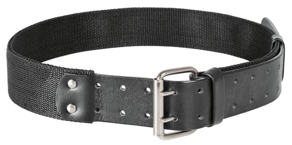 Heavyweight Leather Belt