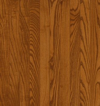 S/O 3-1/4 Inch  X 3/4 Inch Ao Oak Copper Dark Solid Wood Floor 22sft/Ca