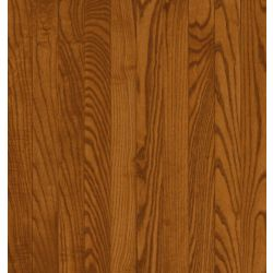 Bruce Copper Dark Oak 3-1/4-inch x 3/4-inch Solid Wood Floor (22 sq. ft. / case)