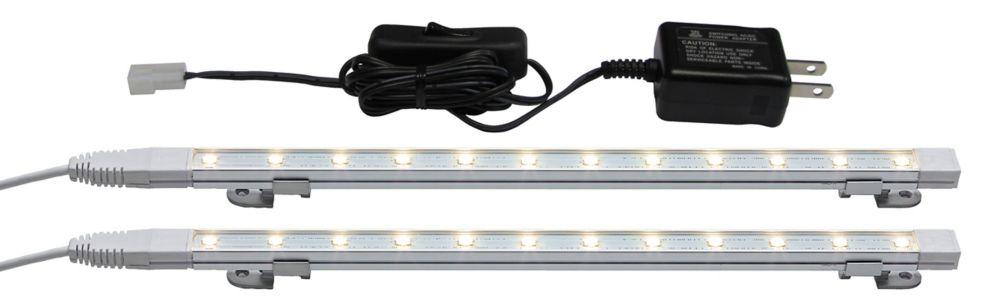 "24"" Enviro ultra slim LED strip kit"