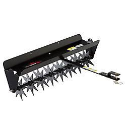 Brinly-Hardy 30 Inch Spike Aerator