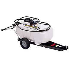 94.6 L Tow-Behind Lawn and Garden Sprayer