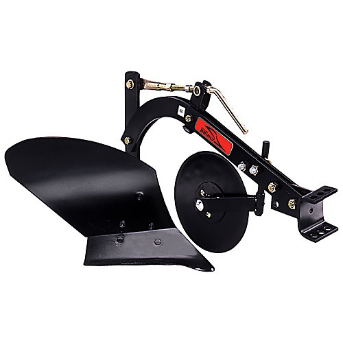 10-inch Sleeve Hitch Tow-Behind Mouldboard Plow