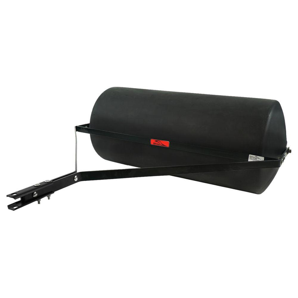 Poly Lawn Roller - 18 Inch X 36 Inch