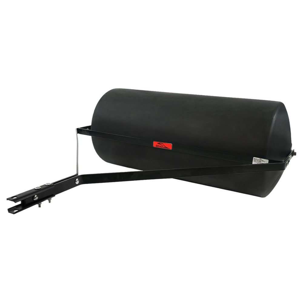 Brinly-Hardy 18-inch x 36-inch Poly Lawn Roller