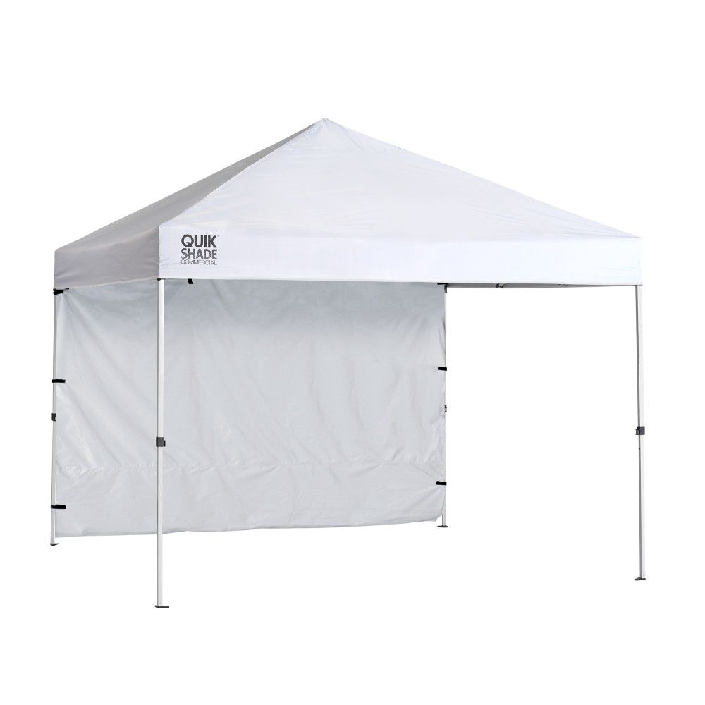 10 ft. x 10 ft. Canopy in White  sc 1 st  The Home Depot Canada & Canopy Tents | The Home Depot Canada