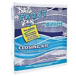Azur Frost Swimming Pool Closing Kit