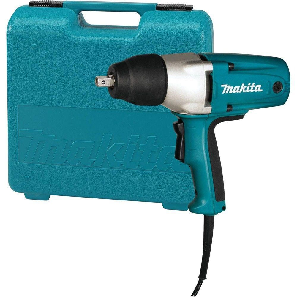 1/2- Inch  Impact Wrench