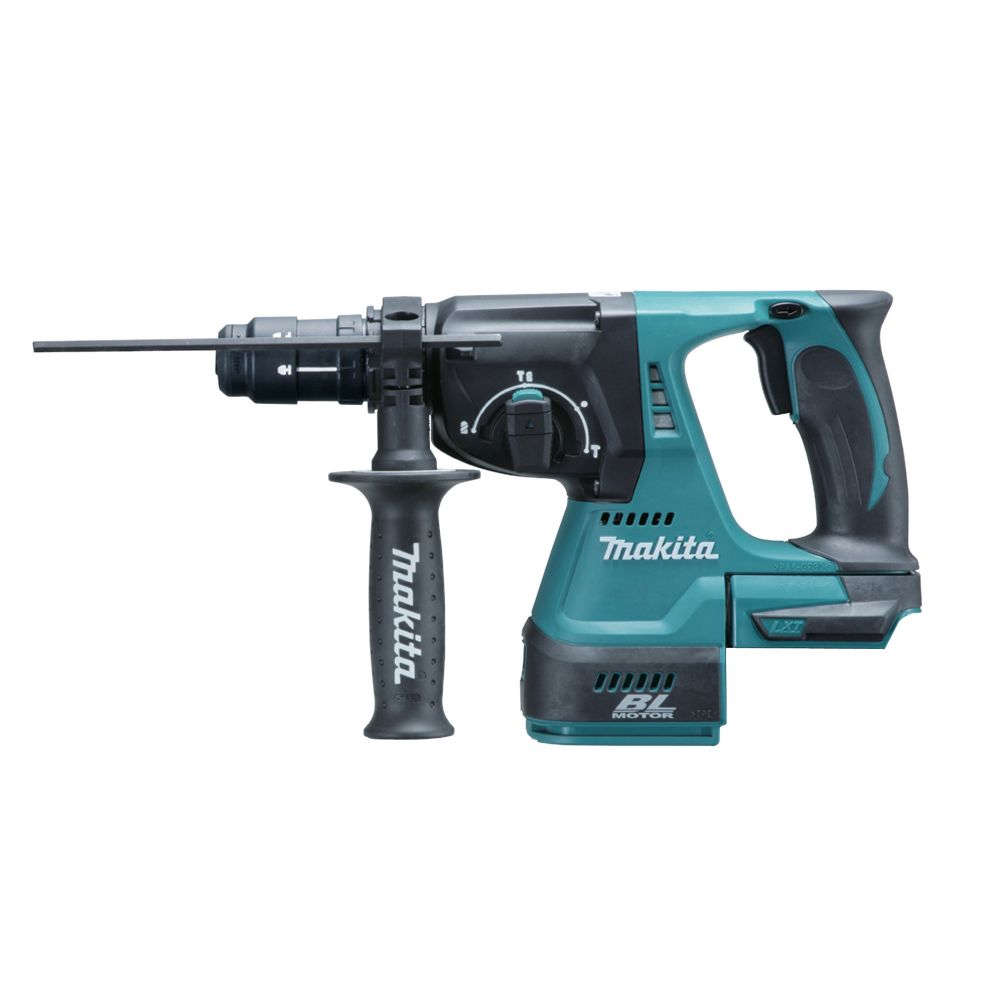 15/16 inch Cordless Rotary Hammer with Brushless Motor (Tool Only)