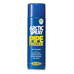 Arctic Spray Trade Large Can